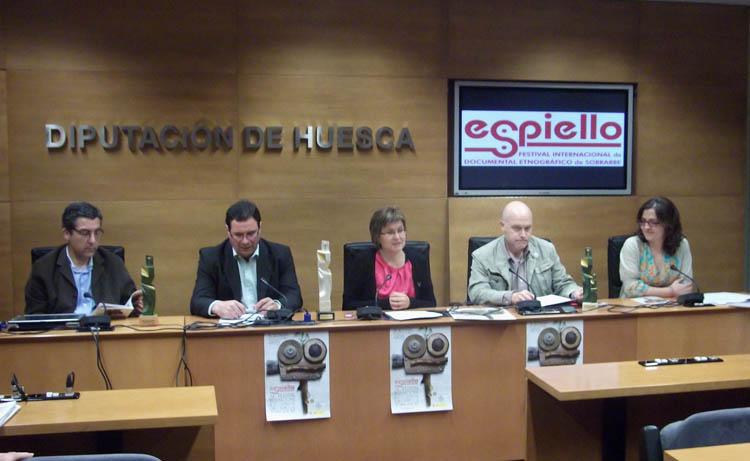 Con Espiello comienza la temporada de festivales en el Alto Aragón