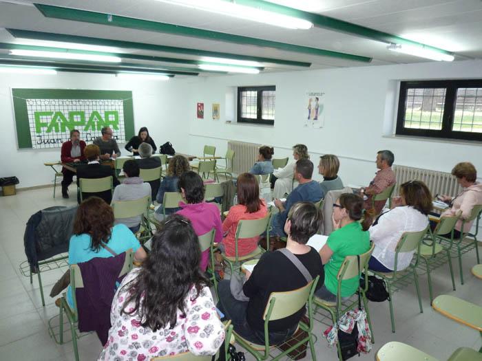FAPAR celebra el anuncio del plan de infraestructuras educativas públicas