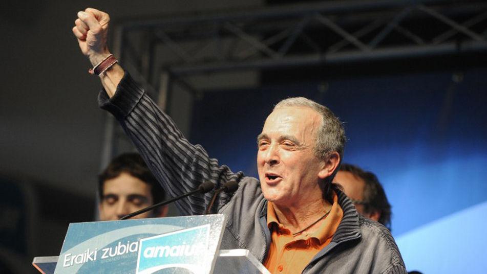 """Sabino Cuadra: """"El caballo de Atila era un pacífico pony comparado con el PP"""""""