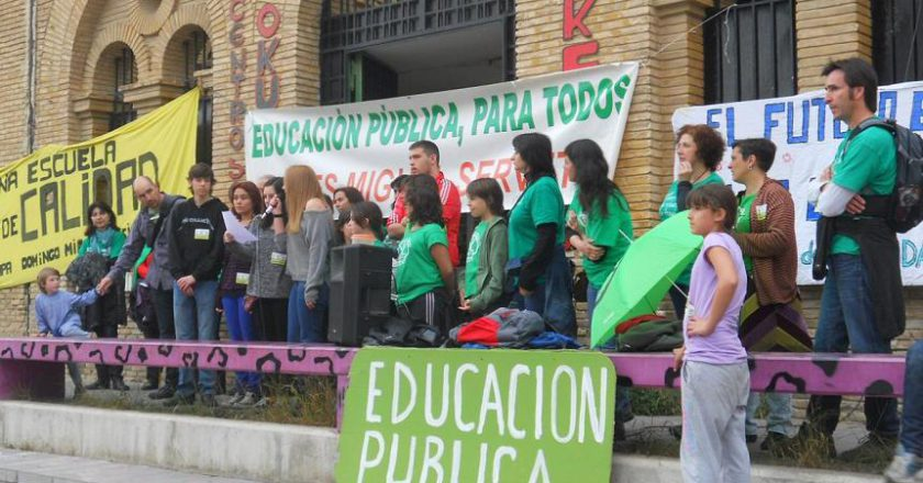 Foto: Zaragoza Sur