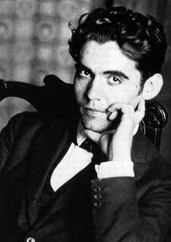 ¿Fue Bernarda la causa del asesinato de García Lorca?