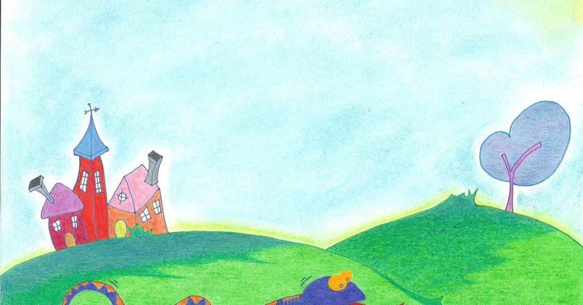 Ilustración: Carolina de Mur