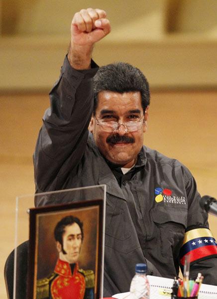 Victoria mínima del Chavismo