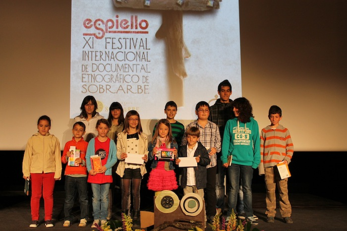 Comienza la Sección Concurso del festival Espiello con la proyección de dos documentales
