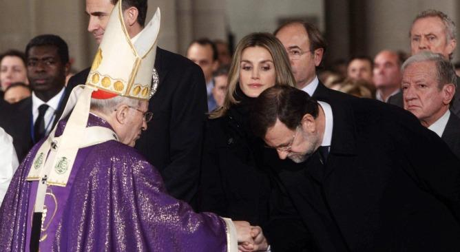 CHA denuncia la obsesión de Rajoy por cumplir los mandatos de la Iglesia católica a costa de los derechos y libertades de las mujeres