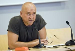 Francisco Palacios. Foto: EFE