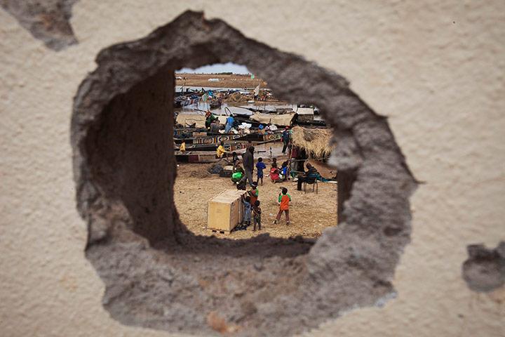 Mali: de la resistencia a la invasión a la reconstrucción de la izquierda