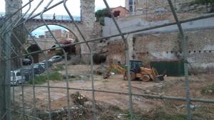 Teruel arcos mayo 2013