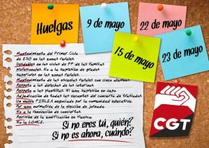 cartel_cgt_huelga