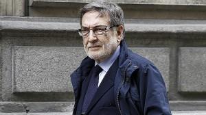 Eugenio Nasarre. Foto: EFE