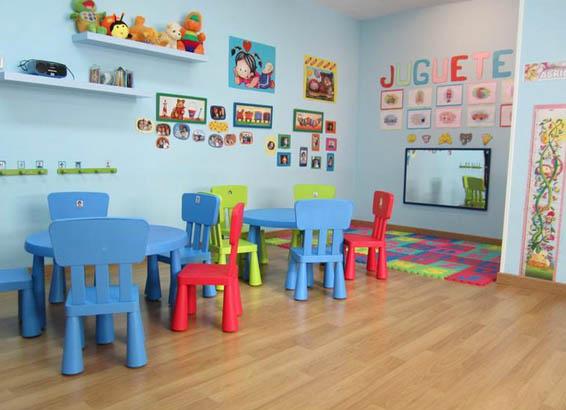 El viernes se abre el plazo de solicitud para las Escuelas Infantiles Municipales de Zaragoza