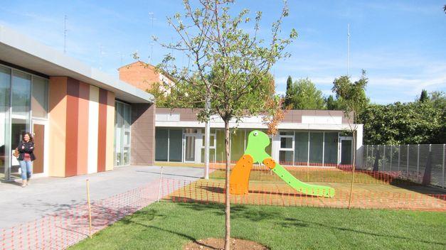 Las Escuelas Infantiles Municipales ofertan dos nuevas aulas durante el proceso de solicitudes que comienza este viernes