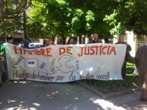 Foto: Hambre de Justicia