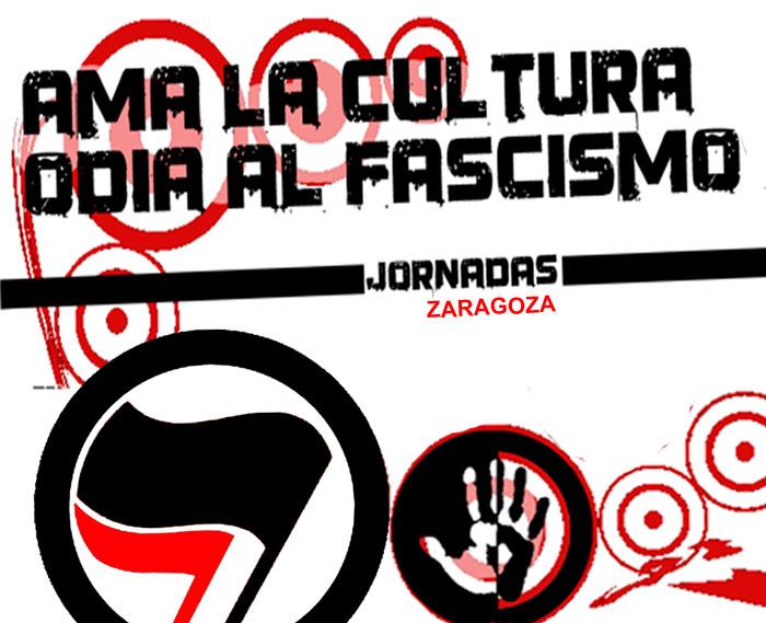 Comienzan las jornadas 'Ama la cultura, odia el fascismo'