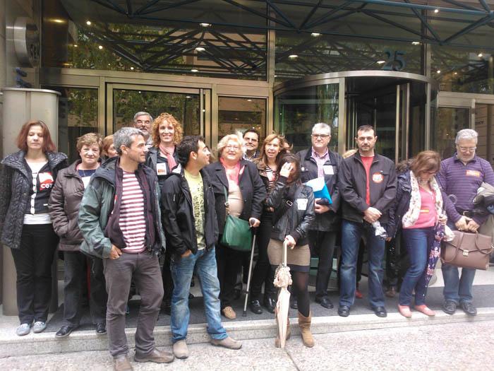 CGT y STEA rechazan el liberado ofrecido por Educación