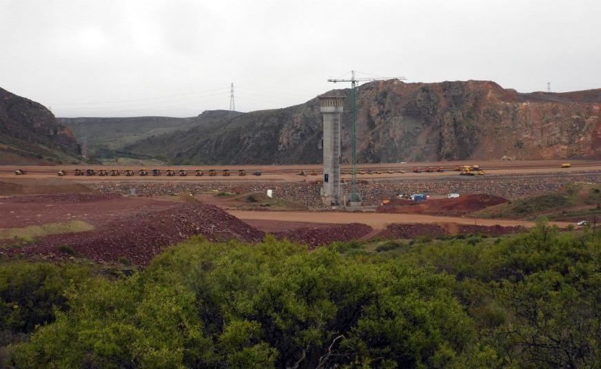 Ecologistas en Acción presenta un informe sobre los 15 grandes fracasos hidráulicos del Estado español