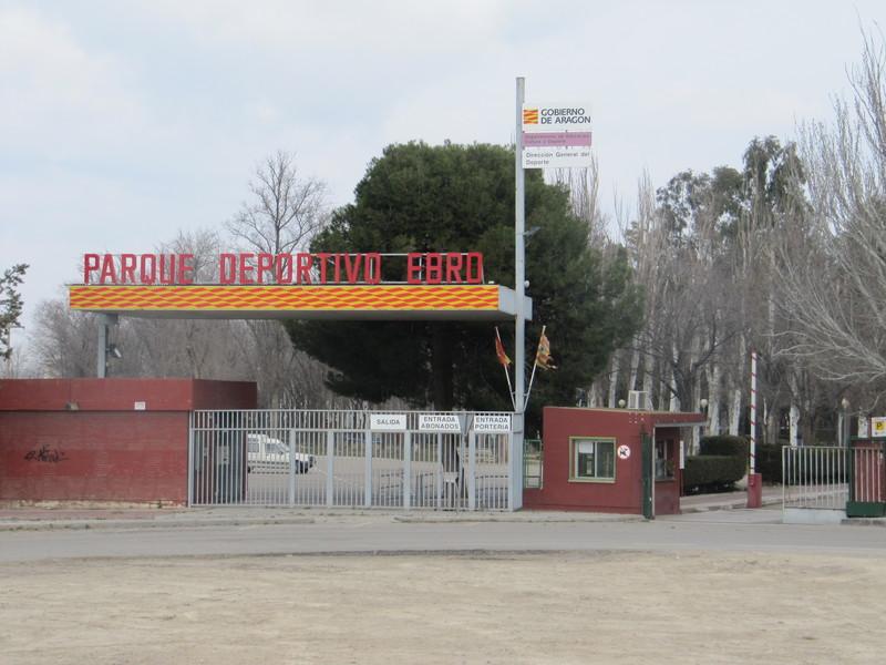 La AVV Ebro de l'Almozara reclama al Delegado de Gobierno que retire las sanciones y multas por manifestarse