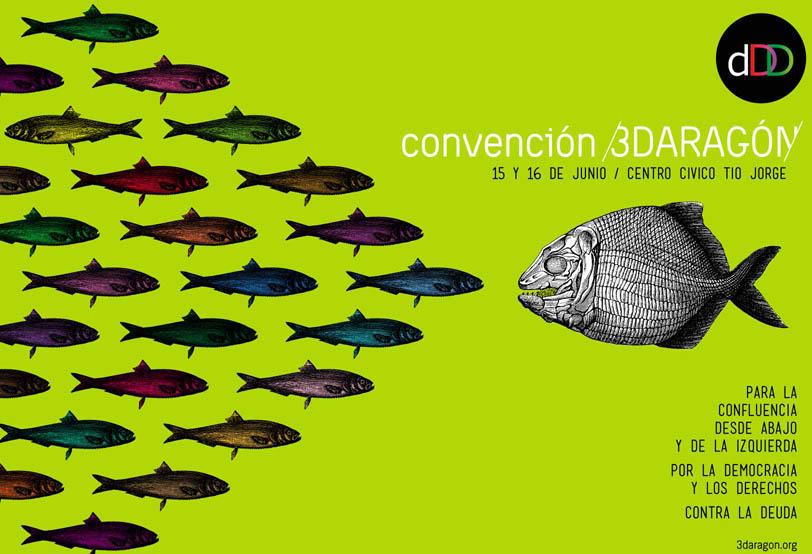 3D Aragón convoca un acto de presentación en movimiento