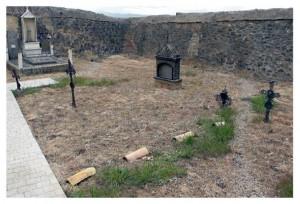 exhumaciones