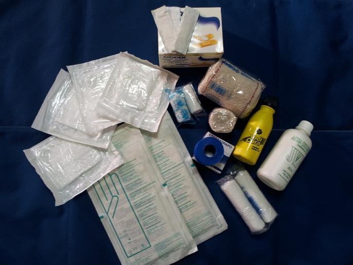 La Federación Aragonesa de Solidaridad acuerda con Aragofar la distribución de 80 palets con material sanitario