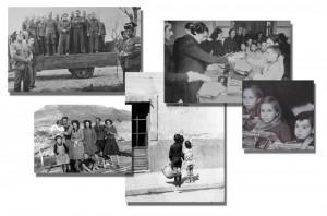 El Museo de la Posguerra se mantendrá de forma indefinida en el Centro de Interpretación de la Guerra Civil de Robres