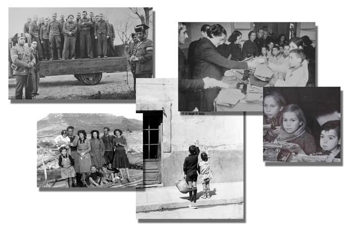 Robres acoge hoy la inauguración del Museo de la Posguerra