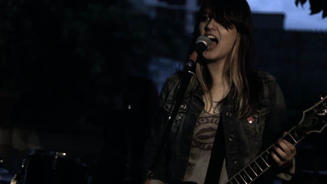 'Tomar el escenario', un documental sobre ausencias y presencias de las mujeres en la música alternativa