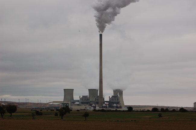WWF denuncia que a crema de carbón crucea mugas y provoca 22.900 muertes al anyo en Europa