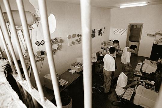"""""""La cuestión penitenciaria"""": Por qué la cárcel no funciona ni puede funcionar"""