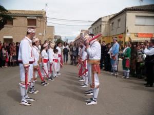 Foto: Asociación Dance de Las Pedrosas