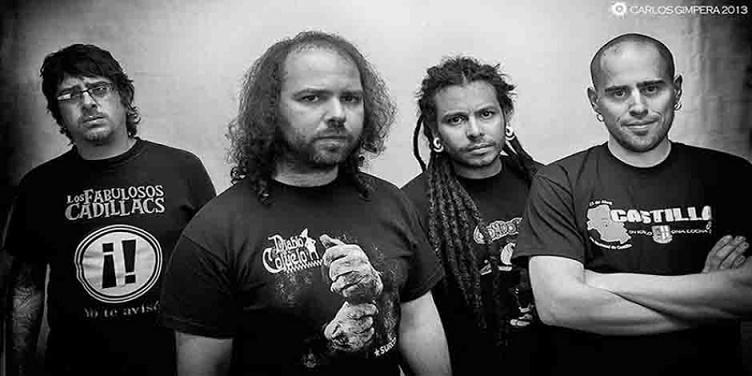 O Ska-Reggae de Diablo Cojuelo sonará en Artieda en o «Esfendemos a Tierra 2013»