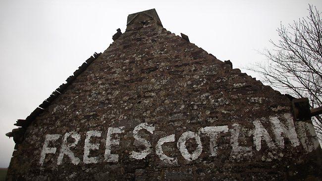 El SNP pide un nuevo referéndum de independencia para Escocia en caso de Brexit