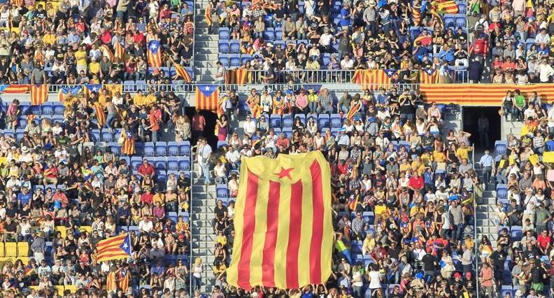 Todas las cartas están sobre la mesa en Catalunya