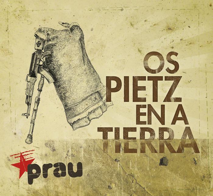 """""""Ye tiempo d'enrestir"""" y Prau nos animará a fer-lo en Artieda en o """"Esfendemos a Tierra 2013"""""""