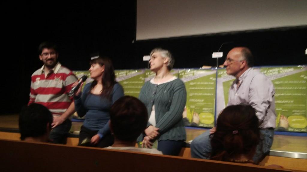Ya están disponibles los vídeos de las XVIII Jornadas de Economía Solidaria de REAS Aragón