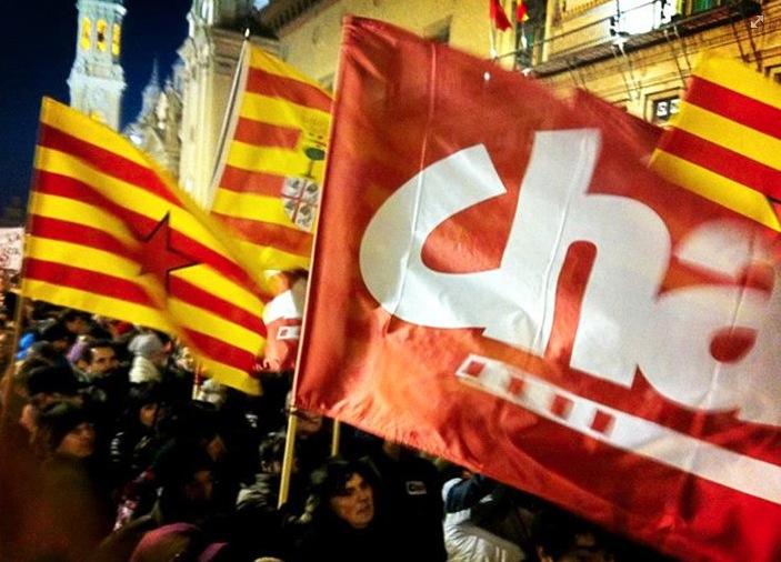 365 días de lucha contra la involución, la corrupción y pérdida de derechos