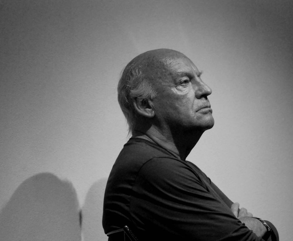 """Entrevista a Eduardo Galeano: """"Me gustaría que el lector pudiera ver lo que cuento"""""""