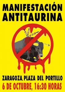 Amnistia Animal Mani Antitaurina