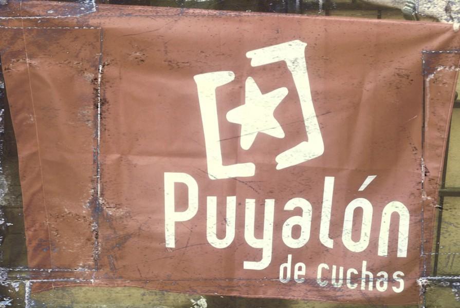 Puyalón, diez años construyendo soberanía desde abajo