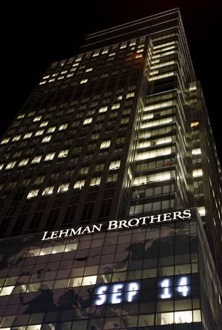 La quiebra de Lehman Brothers: El aniversario de las promesas rotas