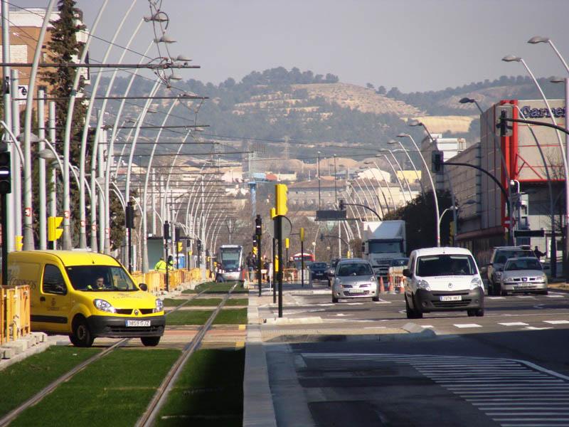 Un total de 480 viviendas del barrio zaragozano Actur mejorarán su eficiencia energética