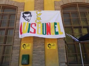 Foto: CSC Luis Buñuel