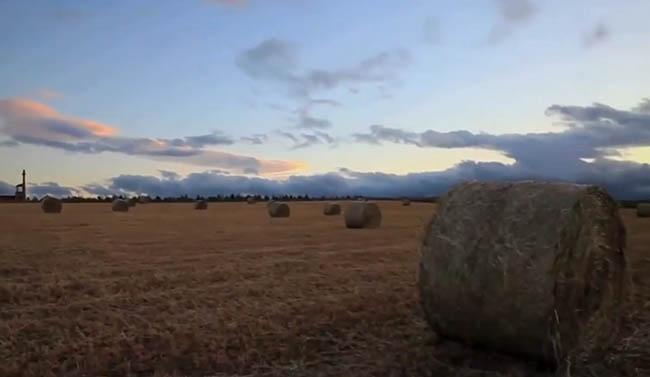 El medio rural se moviliza frente a Ley Montoro