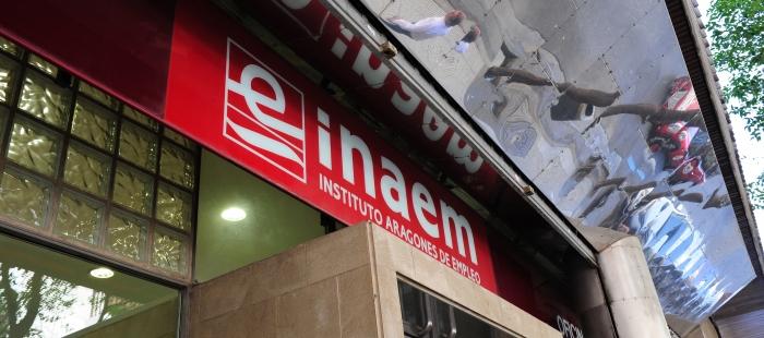 102.368 personas registradas siguen sin empleo en Aragón