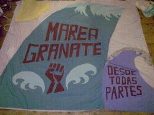 Foto: Marea Granate