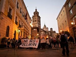 Foto: AraInfo Teruel