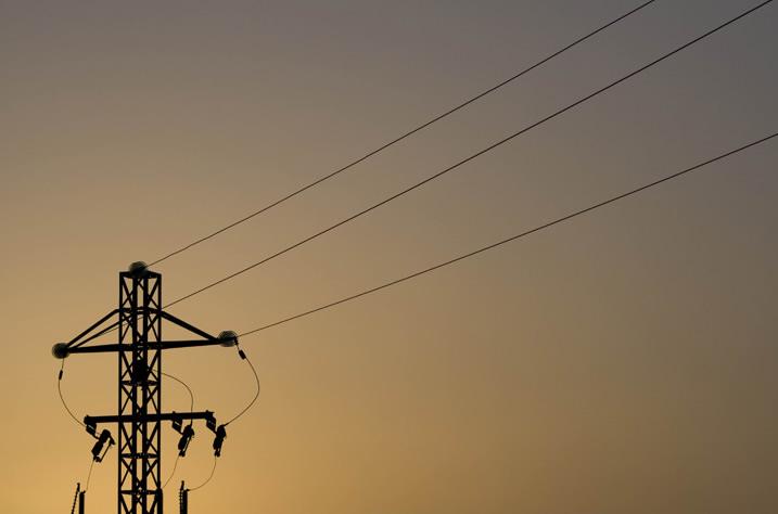 CHA presenta una PNL contra las nuevas interconexiones eléctricas de Alta Tensión por el Pirineo aragonés