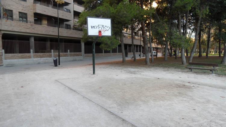CHA solicita colocar canchas de baloncesto en cuatro zonas de Delicias