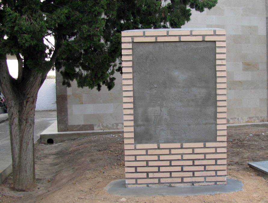 Paracuellos del Jiloca rinde homenaje a las represaliadas por el fascismo en la Guerra Civil