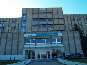 Hospital de Balbastro.